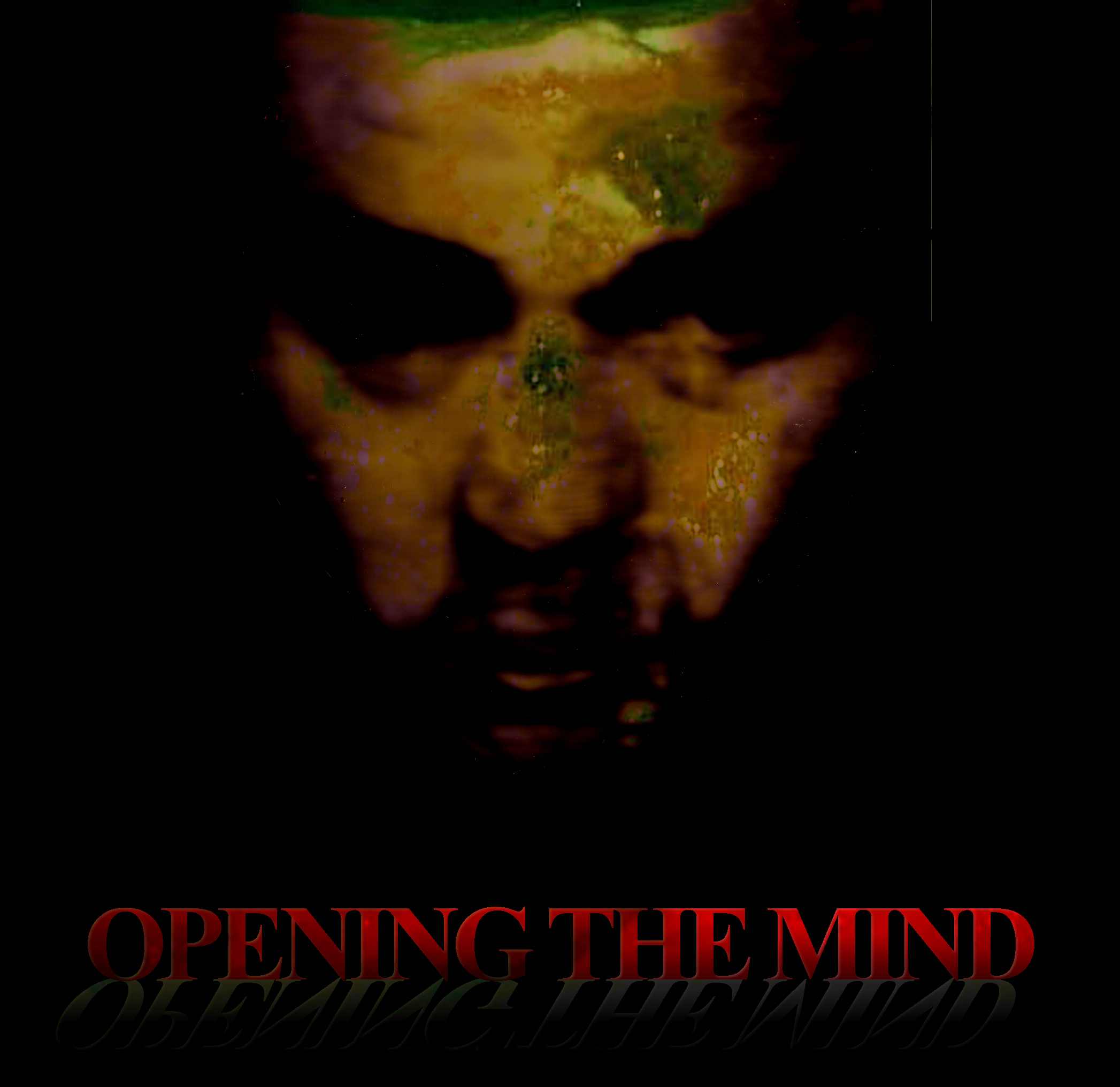 Opening the Mind promotional piece