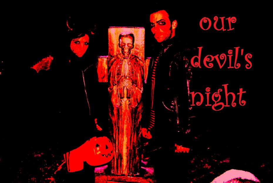 our devils night promo